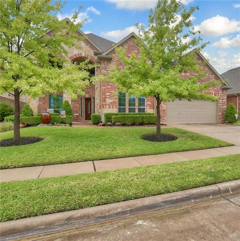 10205 Paintbrush Drive, Fort Worth, TX 76244 (MLS #13915865) :: The Chad Smith Team