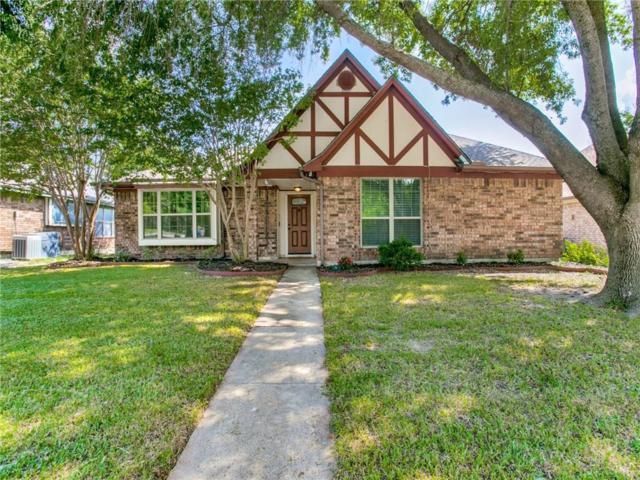 1314 Gardenia Drive, Allen, TX 75002 (MLS #13915868) :: Frankie Arthur Real Estate