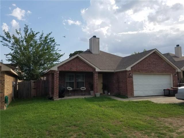 6424 Willard Road, Fort Worth, TX 76119 (MLS #13915890) :: Hargrove Realty Group