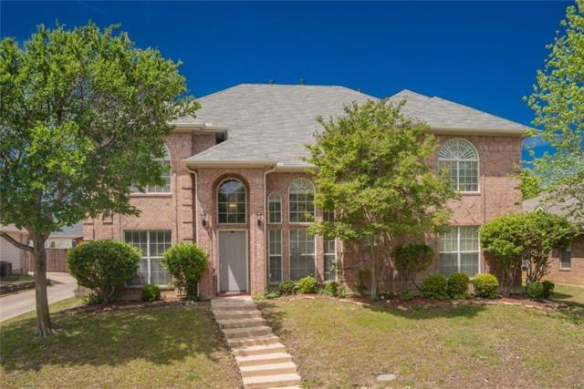 2048 Piedmont Drive, Lewisville, TX 75067 (MLS #13915893) :: Hargrove Realty Group