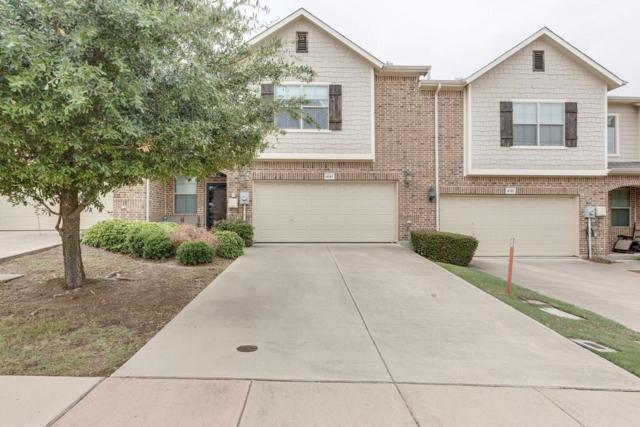 4151 Florence Drive, Irving, TX 75038 (MLS #13915900) :: The Rhodes Team