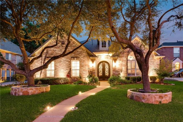 304 Woodlake Drive, Murphy, TX 75094 (MLS #13915940) :: Hargrove Realty Group
