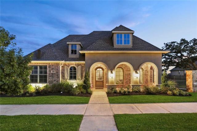 909 Winding Ridge Trail, Southlake, TX 76092 (MLS #13915954) :: Team Hodnett