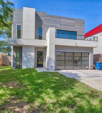 2231 Madera Street, Dallas, TX 75206 (MLS #13915960) :: Century 21 Judge Fite Company