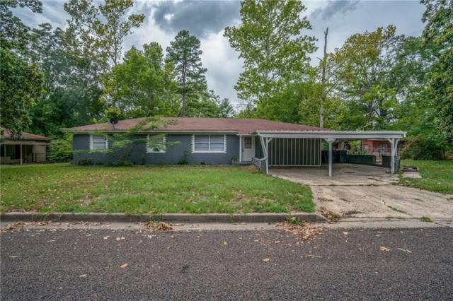 505 Sue Street, Longview, TX 75602 (MLS #13915980) :: The Chad Smith Team
