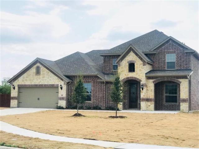 7440 Rosecrest Boulevard, Forest Hill, TX 76140 (MLS #13915986) :: The Real Estate Station