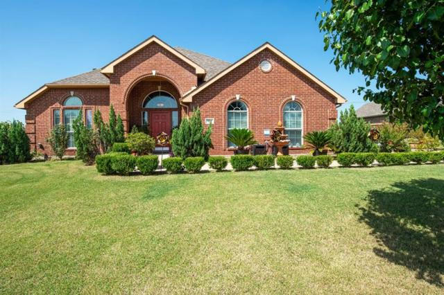 529 Kings Creek Drive, Terrell, TX 75161 (MLS #13915995) :: RE/MAX Town & Country