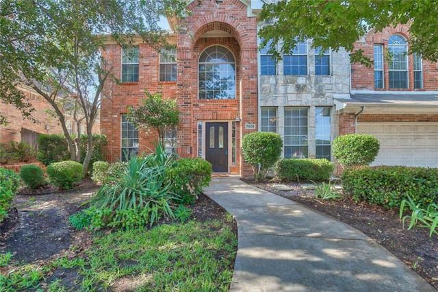 7505 Parkgate Drive, Fort Worth, TX 76137 (MLS #13915997) :: RE/MAX Town & Country