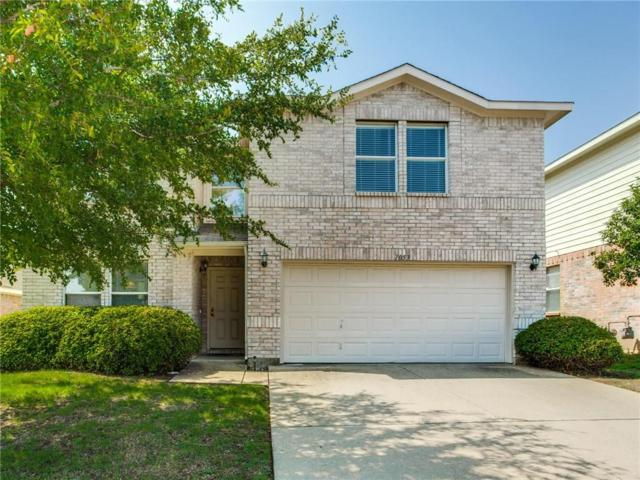 1053 Silver Spur Lane, Fort Worth, TX 76179 (MLS #13916006) :: RE/MAX Town & Country