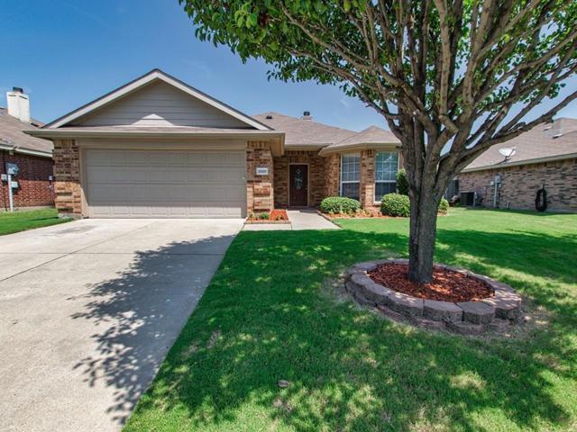2820 Spencer Circle, Royse City, TX 75189 (MLS #13916008) :: Team Hodnett