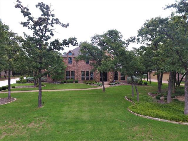 215 Fox Trot Lane, Double Oak, TX 75077 (MLS #13916010) :: North Texas Team | RE/MAX Advantage
