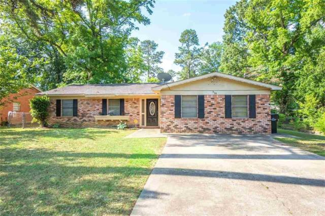 310 East Twilight, Longview, TX 75604 (MLS #13916022) :: RE/MAX Town & Country