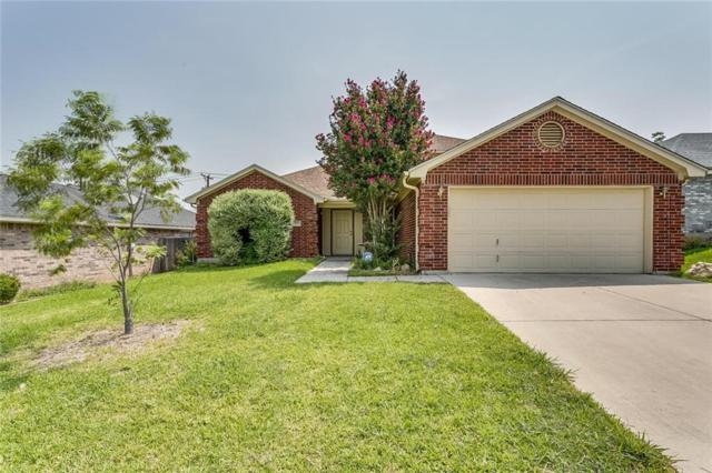 1009 Judy Street, White Settlement, TX 76108 (MLS #13916052) :: Baldree Home Team