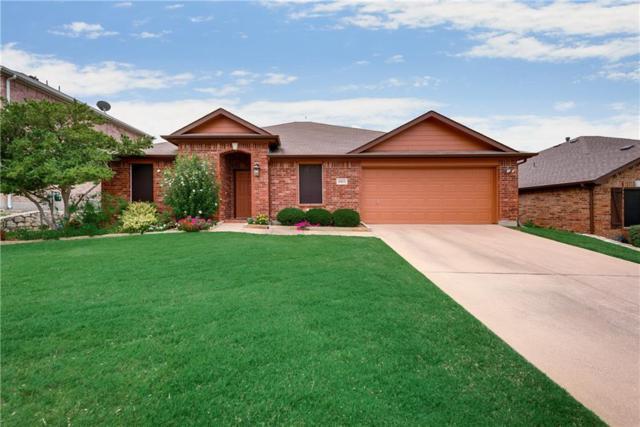 1003 Richmond Lane, Forney, TX 75126 (MLS #13916057) :: Team Hodnett