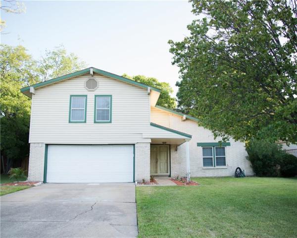 41 Merrie Circle, Richardson, TX 75081 (MLS #13916078) :: Hargrove Realty Group