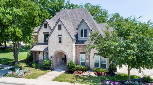 1315 Lincoln Court, Allen, TX 75013 (MLS #13916087) :: Pinnacle Realty Team