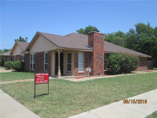 805 B S Birmingham B, Wylie, TX 75098 (MLS #13916162) :: Hargrove Realty Group