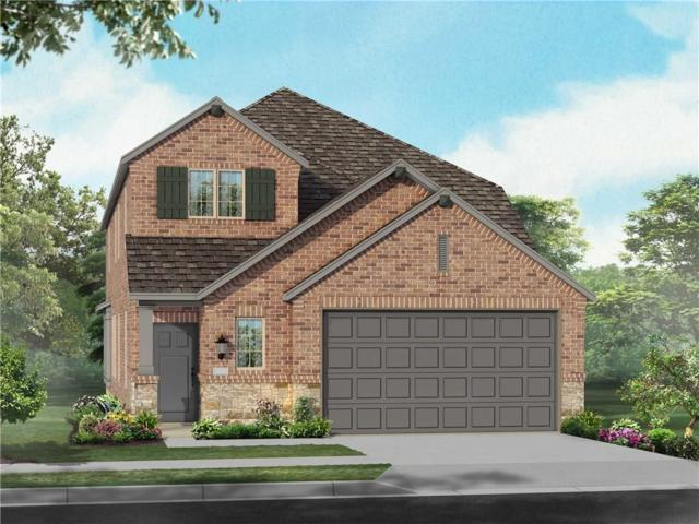 3516 Periwinkle Drive, Aubrey, TX 76227 (MLS #13916165) :: Robbins Real Estate Group