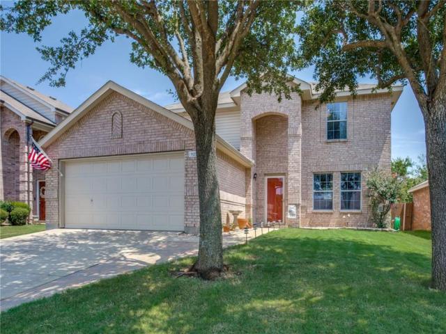 925 Honey Locust Lane, Crowley, TX 76036 (MLS #13916179) :: Team Hodnett