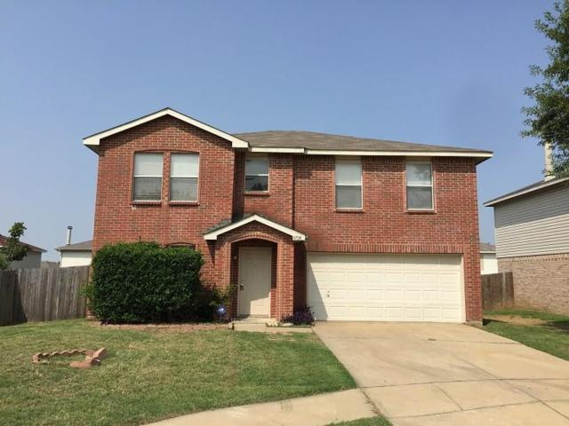 8728 Hunters Creek Court, Fort Worth, TX 76123 (MLS #13916201) :: RE/MAX Landmark