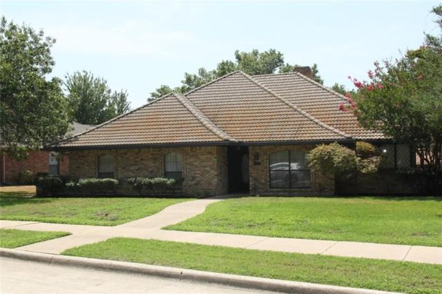 705 Villawood Lane, Coppell, TX 75019 (MLS #13916255) :: Hargrove Realty Group