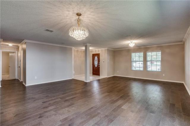 3600 Bluff Creek Lane, Mckinney, TX 75071 (MLS #13916292) :: Robbins Real Estate Group