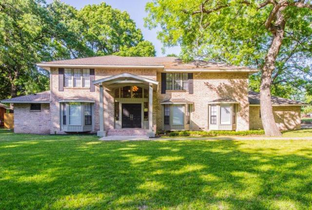 101 Forest Brook Street, Oak Leaf, TX 75154 (MLS #13916300) :: NewHomePrograms.com LLC