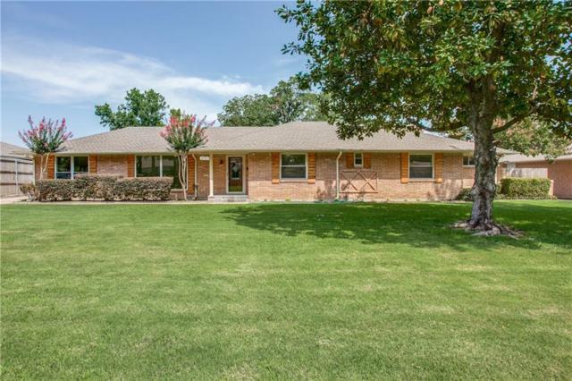 11029 Swaffar Drive, Dallas, TX 75228 (MLS #13916336) :: Team Hodnett