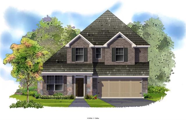 2724 Trinity Trail Way, Fort Worth, TX 76118 (MLS #13916373) :: RE/MAX Town & Country