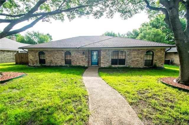 2308 Huntington Drive, Plano, TX 75075 (MLS #13916393) :: Hargrove Realty Group