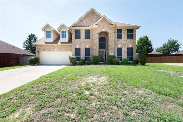 906 Countryside Drive, Cedar Hill, TX 75104 (MLS #13916407) :: Team Hodnett