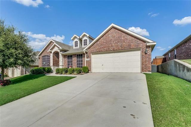 1129 Hidden Meadow Drive, Burleson, TX 76028 (MLS #13916417) :: The Hornburg Real Estate Group