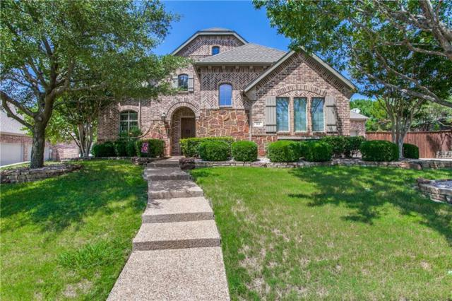 861 Willowmist Drive, Prosper, TX 75078 (MLS #13916444) :: Hargrove Realty Group