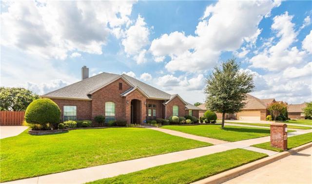 13525 Fishing Hole Lane, Haslet, TX 76052 (MLS #13916456) :: The Hornburg Real Estate Group