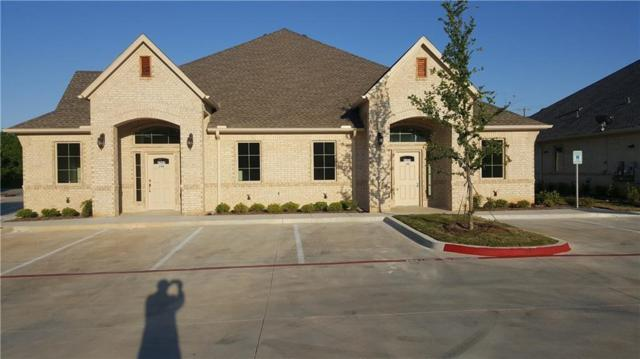 6905 Davis Boulevard, North Richland Hills, TX 76182 (MLS #13916459) :: Hargrove Realty Group