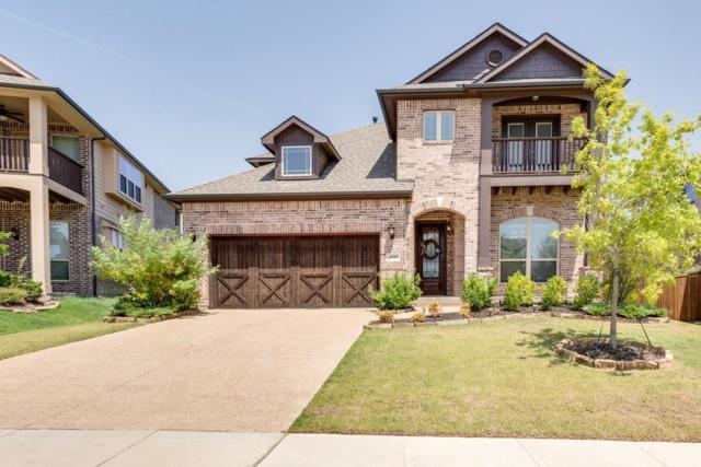 4509 Springhurst Drive, Plano, TX 75074 (MLS #13916465) :: Team Hodnett