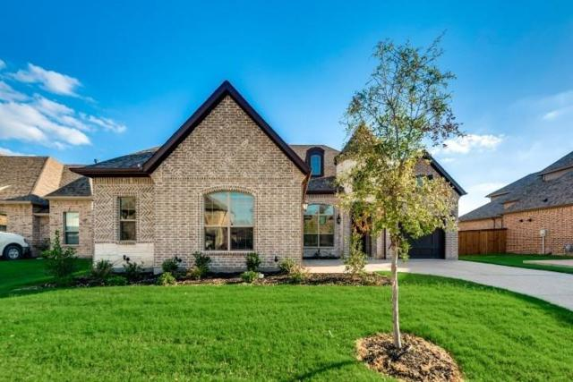 1021 Pleasant View Drive, Rockwall, TX 75087 (MLS #13916483) :: RE/MAX Town & Country