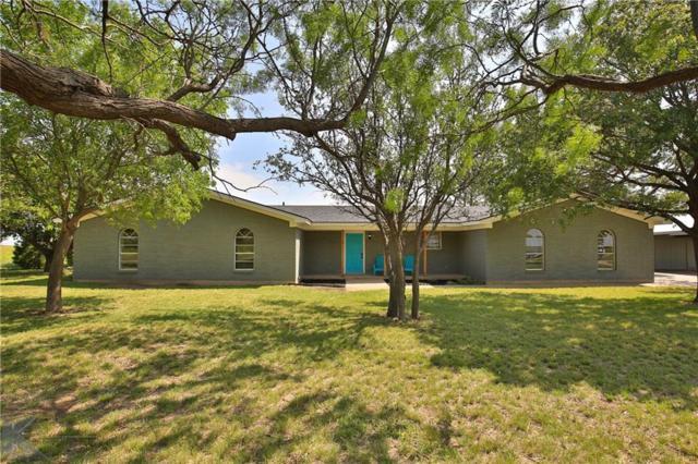 14938 Fm 2404, Hawley, TX 79525 (MLS #13916493) :: Magnolia Realty