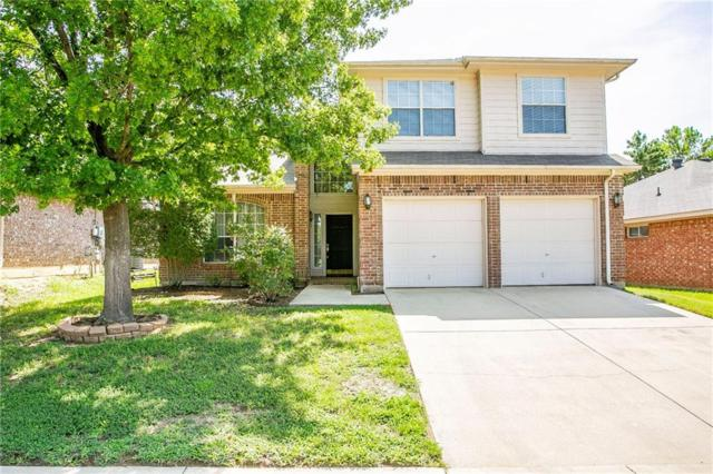 4166 Boulder Park Drive, Fort Worth, TX 76040 (MLS #13916515) :: The Chad Smith Team