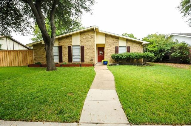 3709 Greenhill Lane, Grand Prairie, TX 75052 (MLS #13916522) :: Team Hodnett