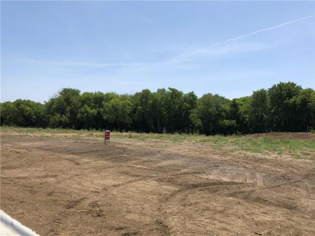 4718 Lakota Trail, Mansfield, TX 76063 (MLS #13916526) :: The Hornburg Real Estate Group