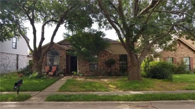 9412 Eddy Sass Court, Dallas, TX 75227 (MLS #13916549) :: Rockin H Realty