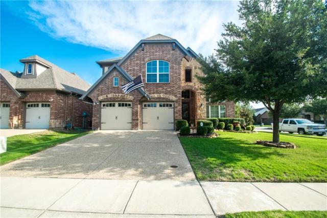 2657 Sandcherry Drive, Fort Worth, TX 76244 (MLS #13916551) :: Frankie Arthur Real Estate