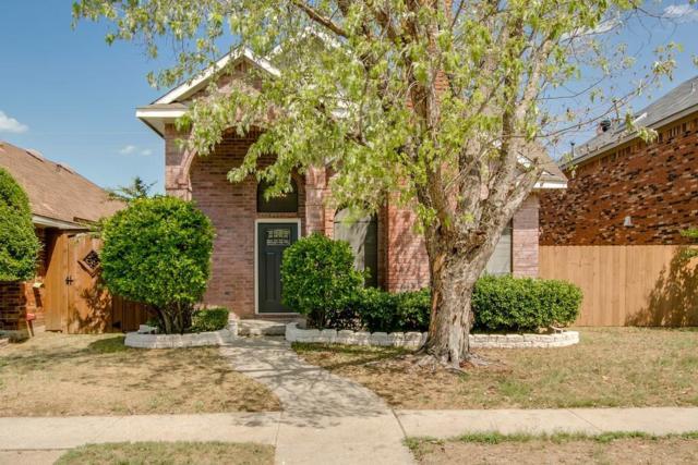 224 Leisure Lane, Coppell, TX 75019 (MLS #13916577) :: Team Hodnett