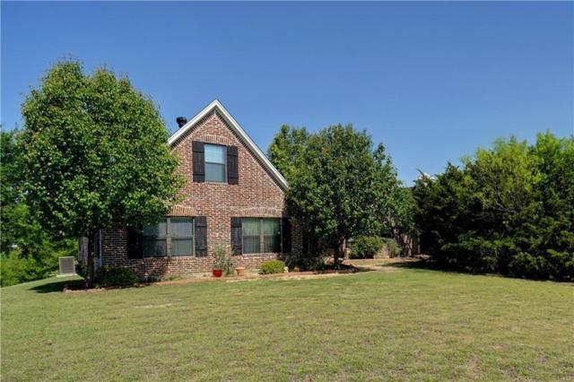 1340 Robyn, Azle, TX 76020 (MLS #13916597) :: Team Hodnett