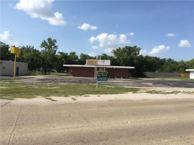 6108 Lt Jg Barnett Road, Fort Worth, TX 76114 (MLS #13916625) :: Team Hodnett