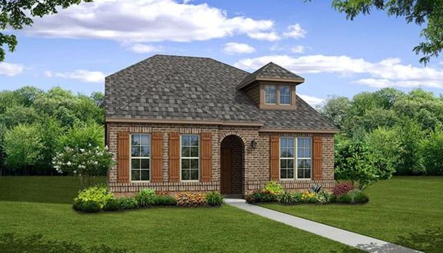 2060 Miramar Drive, Little Elm, TX 75068 (MLS #13916631) :: RE/MAX Landmark