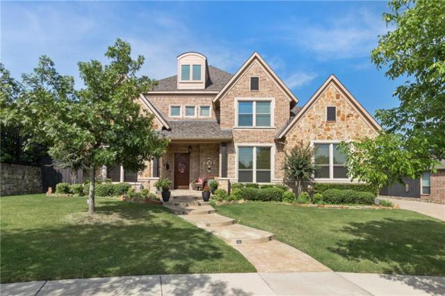 1232 Lambeth Lane, Lewisville, TX 75056 (MLS #13916669) :: RE/MAX Landmark
