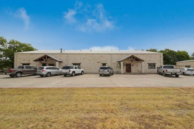 352 N Rudd Street, Burleson, TX 76028 (MLS #13916682) :: The Hornburg Real Estate Group