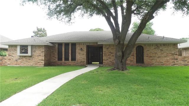 4109 Mesa Drive, Plano, TX 75074 (MLS #13916738) :: Robbins Real Estate Group